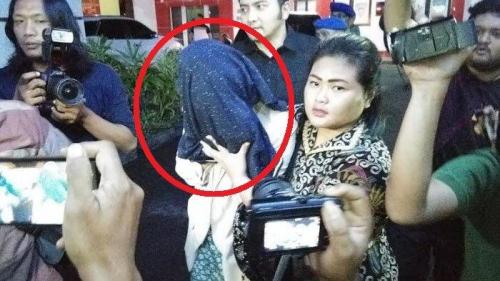 Putri Pariwisata Ditangkap Polisi Saat Berhubungan Intim di Kamar Hotel