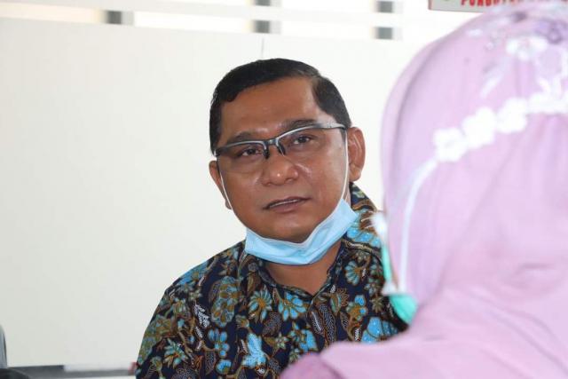 Soal Calon Ketua DPRD Riau, Fraksi PAN: Darimanapun Asalnya Tidak Masalah, Yang Penting Bisa Jadi Jembatan