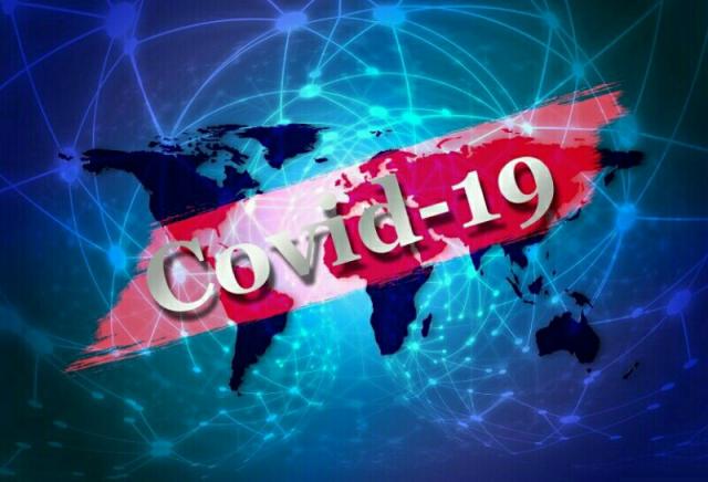 Tambah Lagi 8 Pasien Positif Baru, Kasus Covid-19 Pelalawan Tembus 824