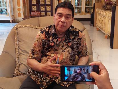 Sayangkan Menag Sering Bikin Pernyataan Gaduh, Achmad: Saatnya Fokus Bekerja