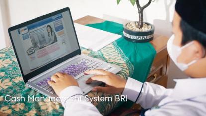 Jadi Sumber Pertumbuhan Baru, BRI Sediakan Layanan Digital di Lingkungan Pesantren