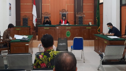 Ternyata, Kasus yang Menjerat Kepala Dinas ESDM Riau Sudah di-SP3 Tahun 2014