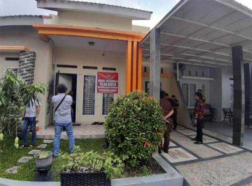 Bandar Narkoba 73 Kg Sabu di Pekanbaru Dimiskinkan, Assetnya Disita