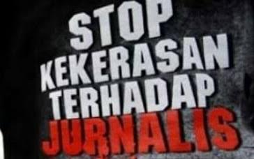 Hasil Riset AJI-IFJ, Kekerasan Tetap Ancaman Serius bagi Jurnalis di Indonesia