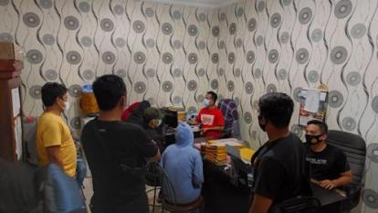Dua Artis Ditangkap dalam Kamar Hotel Bintang 5, Diduga Prostitusi Online