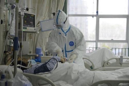 Cegah Penyebaran Virus Corona, China Larang Rombongan Wisatawan ke Luar Negeri