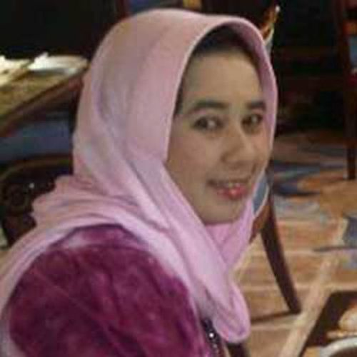 Istri Muda Rusli Zainal Hadir pada Penyampaian Pledoi, Istri Pertama Justru tak Datang