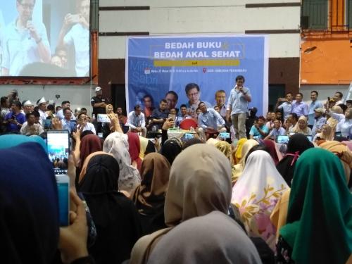 Rocky Gerung: Identitas Kita dalam Politik Adalah Menghasilkan Keadilan
