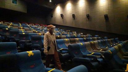 CGV Holiday Pekanbaru Akhirnya Buka Kembali