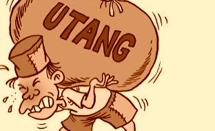 Utang LN Indonesia Rp5.977,4 Triliun, Ini Daftar 21 Negara Pemberi Pinjaman, Terbesar Bukan China