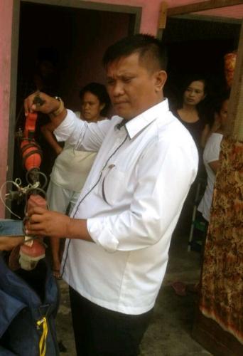 Mengaku Baru 2 Kali Bobol Toko, Polisi Dalami Sepak Terjang Kawanan Maling Spesialis Sarang Walet di Pekanbaru
