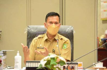 Riau Punya Blok Minyak Terbesar, Kok Pusat Pelatihan Minyak Hanya di Blok Cepu?