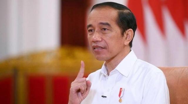 Besok ke Riau, Presiden Jokowi akan Tanam Mangrove di Bengkalis