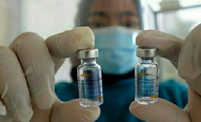 Capaian Vaksinasi Covid-19 Tiga Kabupaten di Riau Masih Rendah, Belum 20 Persen