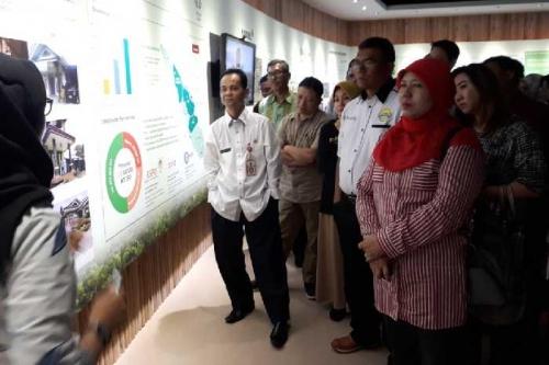 Pelajari Multiplier Effect, Riau Investment Forum Kunjungi RAPP