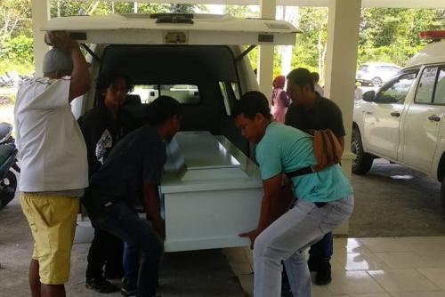 Dua Hari Jelang Kunjungan Jokowi ke Papua, 3 Perantau Sulsel dan Sultra Tewas Ditembak di Intan Jaya