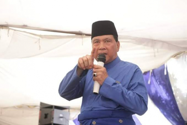 Sebut Nilai-nilai Pancasila Sudah Ada di Tengah Masyarakat, Achmad Tak Setuju dengan RUU BPIP