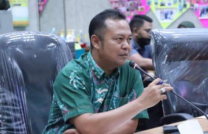 Ranperda Induk Pariwisata Hampir Tuntas, DPRD Riau Yakin Ekonomi di Sektor Wisata Bakal Menggeliat