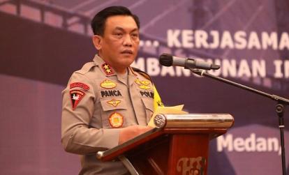 Polisi Diduga Tiduri Istri Tersangka Sedang Hamil, Kapolsek Kutalimbaru Dicopot