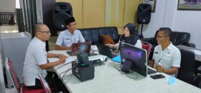 Tingkatkan Kemudahan Layanan Perizinan, Sistem TTE Segera Diterapkan di Kepulauan Meranti