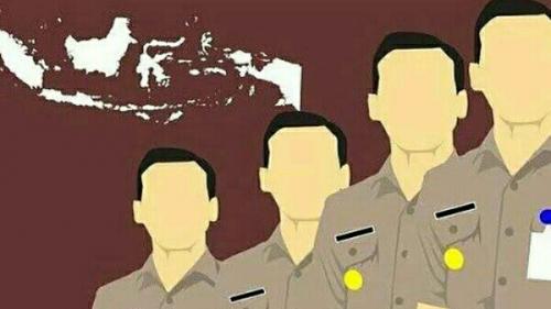 3.065 Peserta Akan Ikuti SKD CPNS Pemkab Pelalawan di AKNP