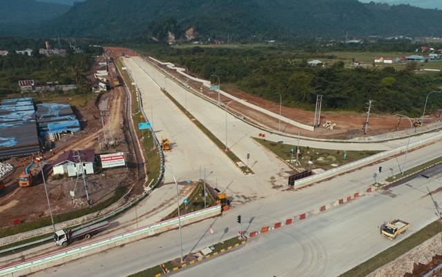 Pembangunan Jalan Tol Sumatera Terancam Dihentikan, Ini Penyebabnya