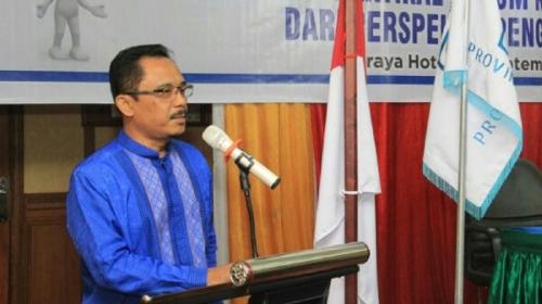 DPP Apindo Riau-SP Migas Bahas Upah Sektor Migas 2017