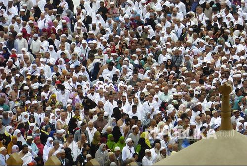 Hingga Kemarin Jamaah Asal Indonesia Masih Bisa Laksanakan Umrah Seperti Biasa