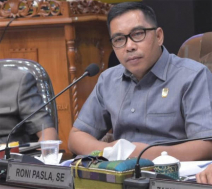Pemutusan Kontrak PT Datama Belum Menjawab Pertanyaan dari DPRD, Komisi IV Nantikan Penjelasan Lengkap dari Dishub