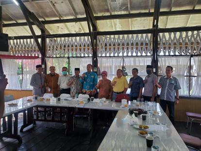 FKPMR Undang Dinas PUPR Bahas Infrastruktur Riau, Dari Anggaran yang Minim Hingga Keberatan Lokasi Quran Center di Purna MTQ
