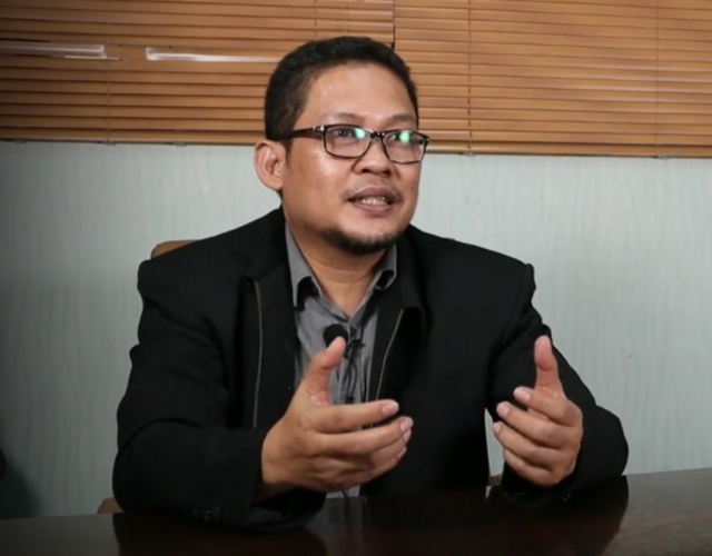Syamsurizal Jadi Ketua DPW PPP Riau, Pengamat: Keputusan Politik yang Tepat