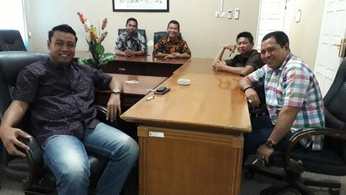 Pasca Dilantik, Ini Agenda 35 Anggota DPRD Kabupaten Pelalawan