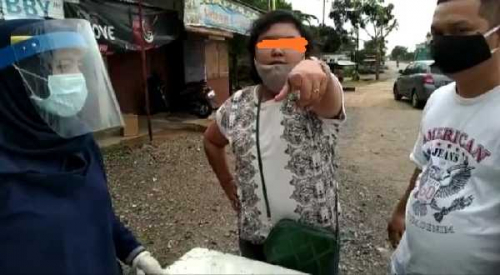 Kejati Riau Proses Oknum Jaksa yang Arogan Saat akan Diperiksa Gugus Tugas Covid-19 di Inhu