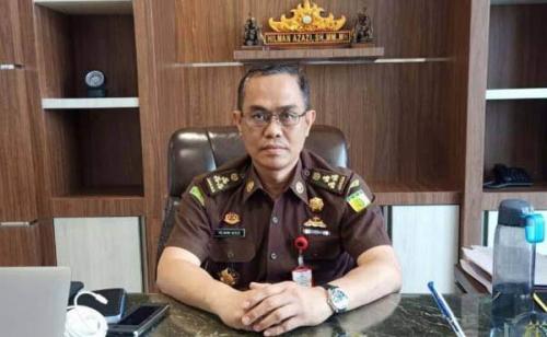 Kejati Riau Hentikan Penyelidikan Dugaan Korupsi Pengadaan Video Wall di Pemko Pekanbaru