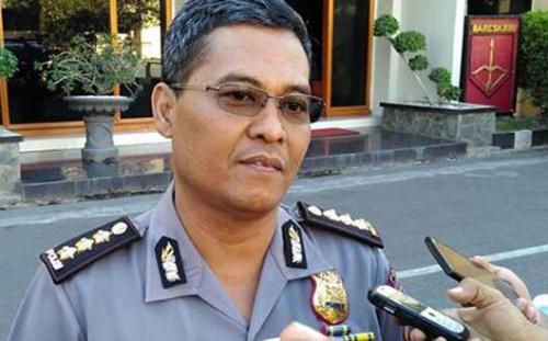 Polisi Akui Buat Laporan Sendiri Mengusut Jurnalis Dandhy Laksono