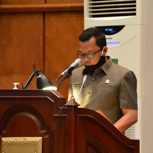 Beri Apresiasi ke Hardianto, Sekwan DPRD Riau Optimis APBD Perubahan Bisa Tuntas Tepat Waktu