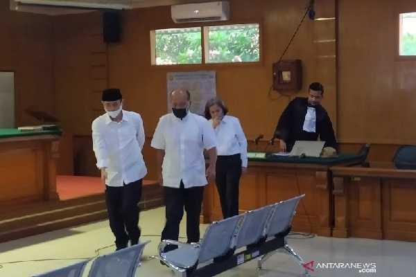 Perdana Menteri, Ratu dan Sekjen Sunda Empire Divonis 2 Tahun Penjara, Lebih Ringan karena Bermaksud Ciptakan Perdamaian Dunia
