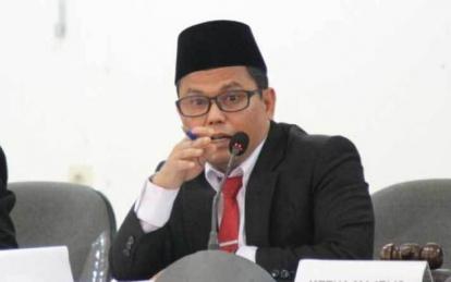 Dua ASN dan Satu Calon Walikota di Riau Ditetapkan Sebagai Tersangka Pidana Pilkada