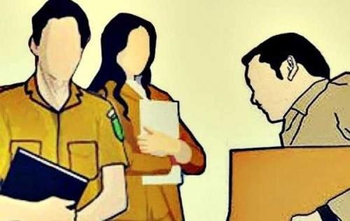 Tunggu Hasil Ranking, CPNS Pemprov Riau yang Tak Lulus Passing Grade Masih Bisa Ikut TKB