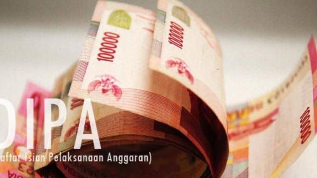 2021, Riau Dibekali DIPA Sebesar Rp4,82 Triliun, Turun Rp400 Miliar
