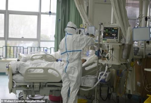 Selamatkan Warganya dari Virus Corona, Jepang Kirim Pesawat ke Wuhan