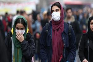 Waspadalah, 15 Menit Dekat Orang Terinfeksi Virus Corona Bisa Tertular
