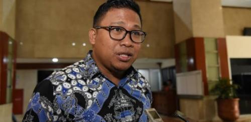 Komisi V DPR Sarankan Jokowi Segera Karantina Wilayah Indonesia