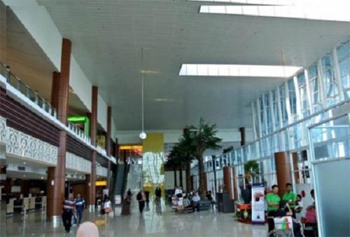 Masih Dibutuhkan Masyarakat, Penerbangan Domestik dari dan ke Riau tidak akan Ditutup