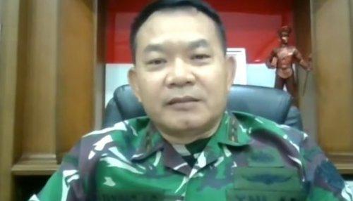 Kisah Mayjen TNI Dudung, Pernah Jualan Kue dan Ditabok Tentara Berpangkat Mayor Saat Jadi Loper Koran