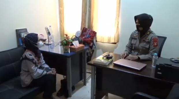 Hamili Teman Separtai dan Paksa Aborsi, Anggota DPRD Dilaporkan ke Polisi
