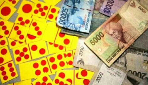 Polres Pelalawan Tangkap Empat Pemain Judi, Amankan Uang Rp 2,7 Juta