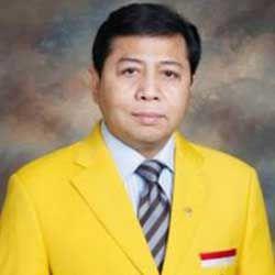Bersaksi untuk Terdakwa Rusli Zainal, Jawaban Setya Novanto Menggelikan