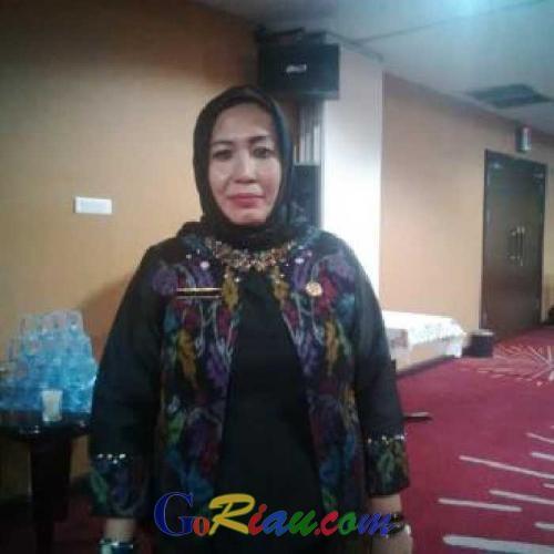 KUPT Museum dan Taman Budaya Riau, Sambut Baik Rencana Pembentukan Dinas Kebudayaan Riau