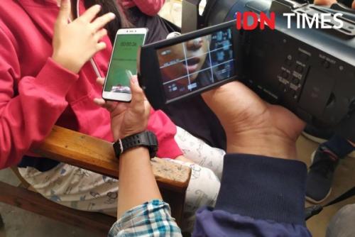 Hilang 12 Hari, Siswi SMP Mengaku Diculik dan Disekap, Ternyata Bersenang-senang bersama Pacar